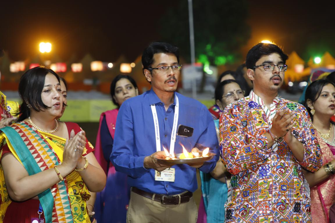 Gandhinagar Cultural Forum 2018 Day 5 (3)