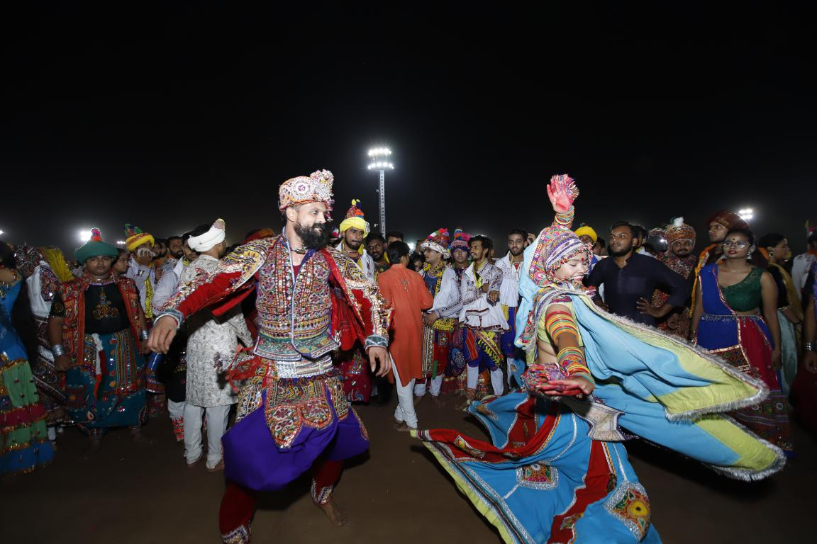 Gandhinagar Cultural Forum 2018 Day 5 (52)