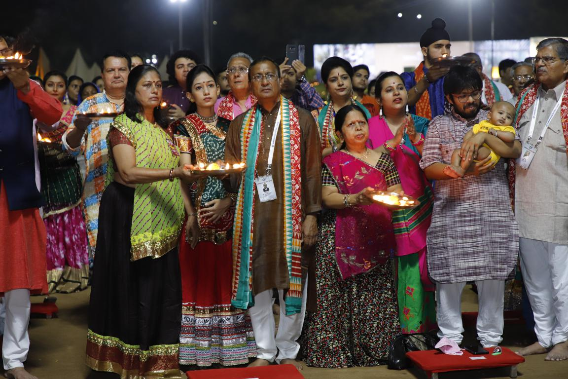 Gandhinagar Cultural Forum 2018 Day 5 (8)