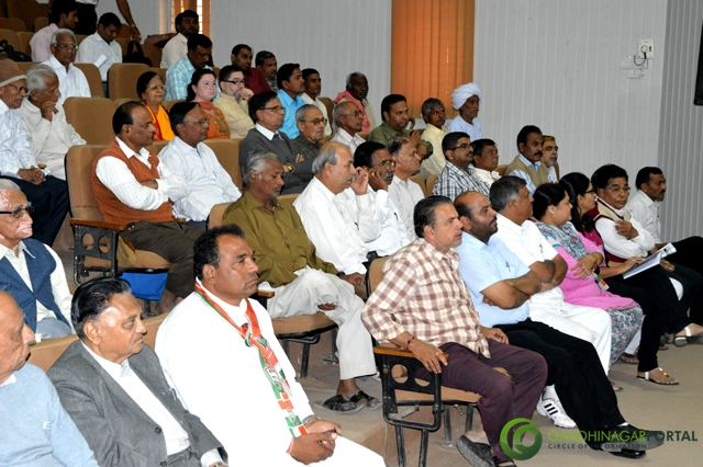Know Your Candidate- Voters Awareness Program for Election 2012