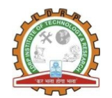 LDRP Institute of Technology & Research