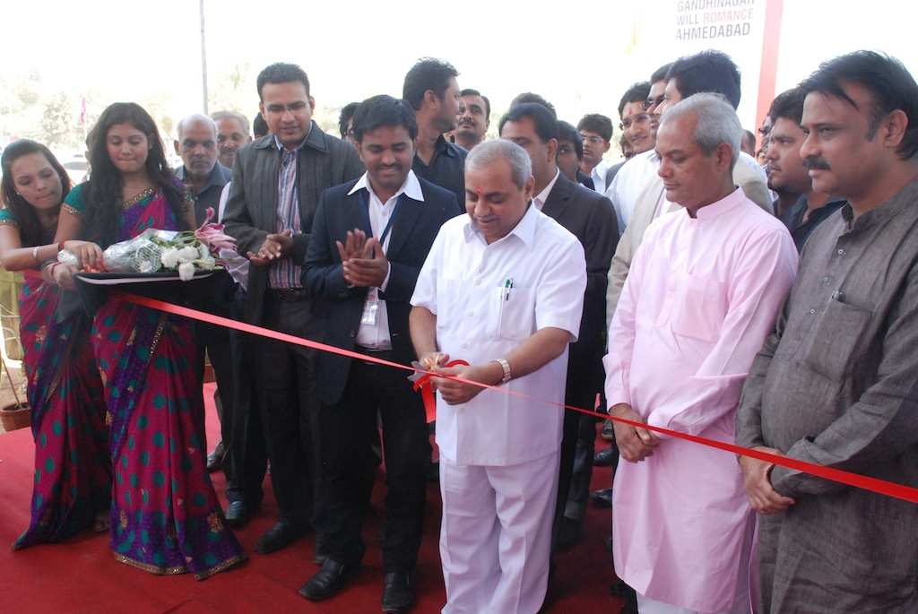 Twin City Property-Infra Expo-2012 24th March 2012