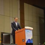 Anil Ambani speaks at 6th Vibrant Gujarat Global Summit 2013- Mahatma Mandir, Gandhinagar