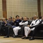 Vivek Oberoi Actor Bollywood attends 6th Vibrant Gujarat Global Summit 2013- Mahatma Mandir, Gandhinagar