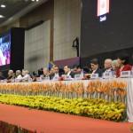 Industrialists and Partner Countries Delegates at Vibrant Gujarat Global Summit 2013- Mahatma Mandir, Gandhinagar