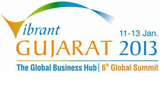 Inauguration of Vibrant Gujarat Global Summit 2013- Gandhinagar by Shri Narendra Modi (LIVE)