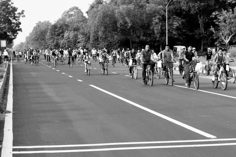 Cycle Mahayatra 2013 – Event Coverage