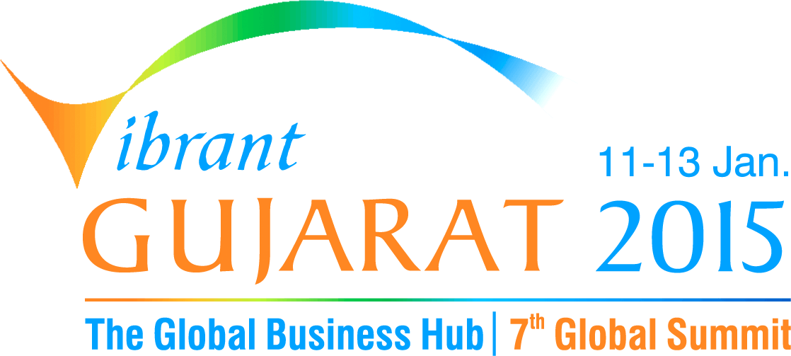 Vibrant Gujarat 2015- 7th Global Summit @ Mahatma Mandir, Gandhinagar, Gujarat