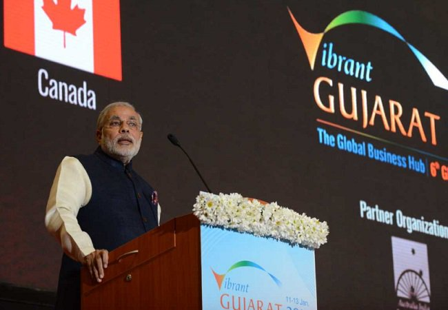 LIVE – Vibrant Gujarat Global Summit 2017 Inauguration