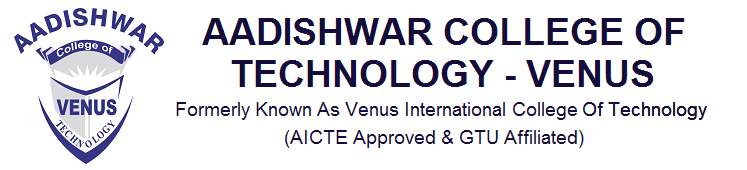 Aadishwar College of Technology – Venus